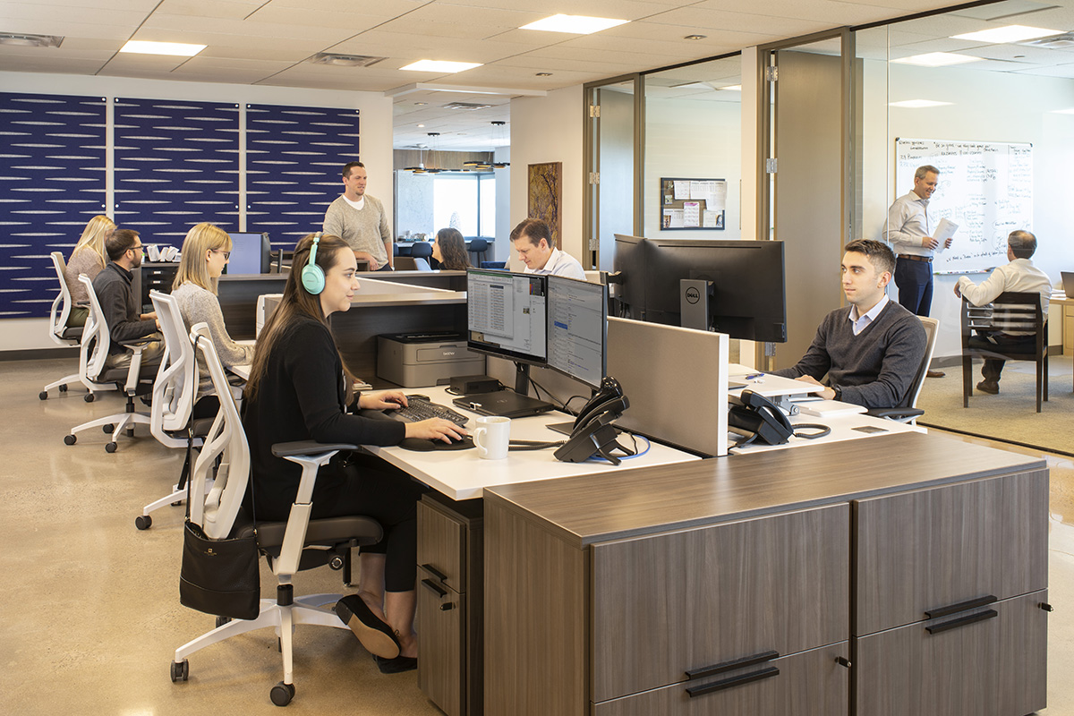 Griffis Residential Top Workplace